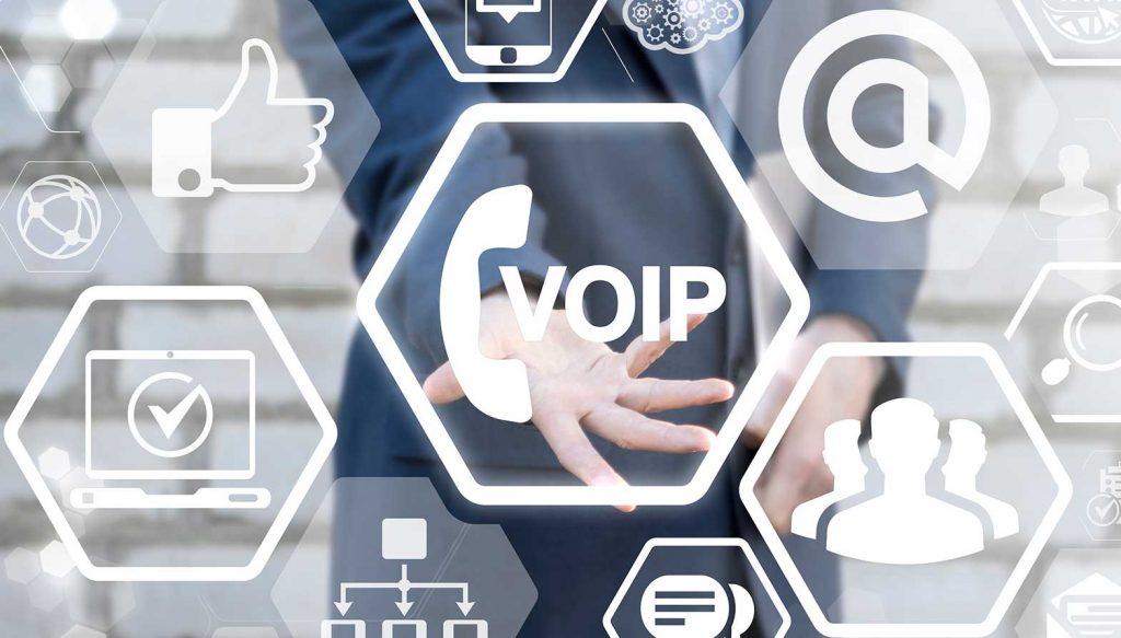 Integración del CRM con la Centralita Virtual