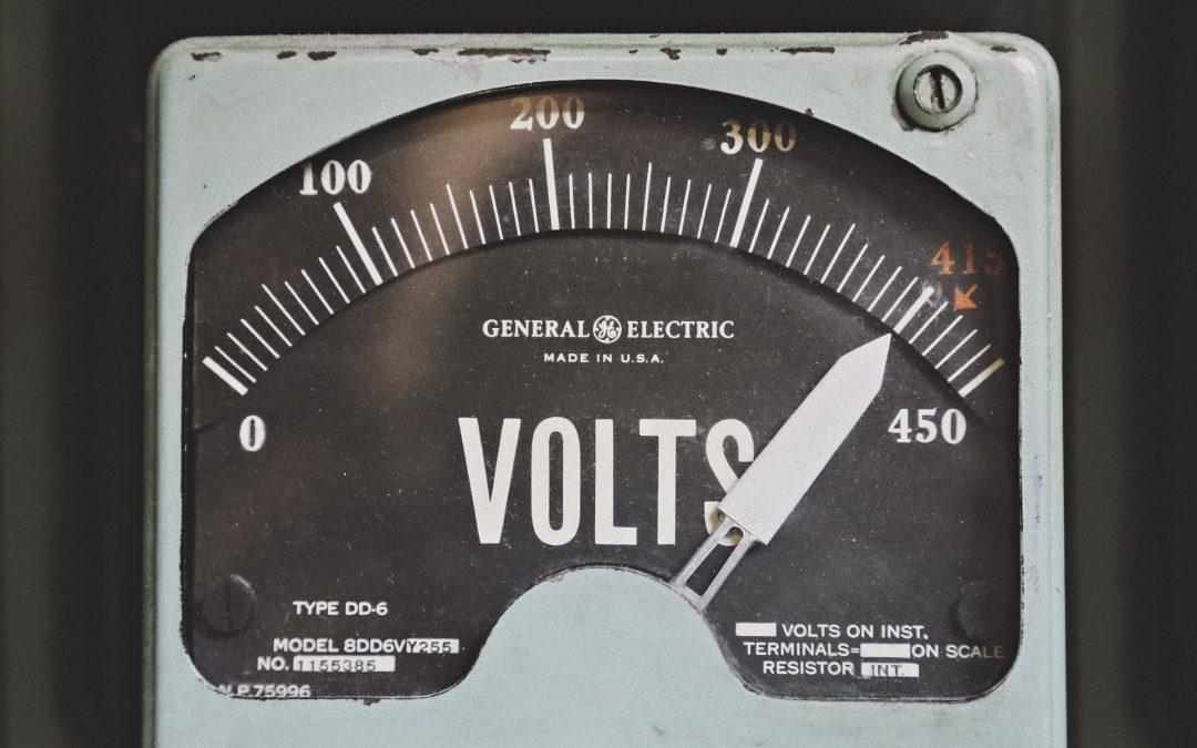 La interfonía IP en los puntos de recarga de los coches eléctricos