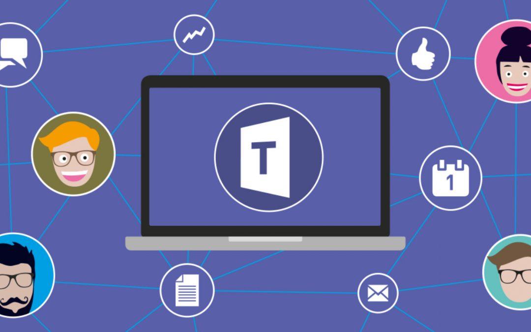 Integración de la Telefonía Virtual con Microsoft Teams