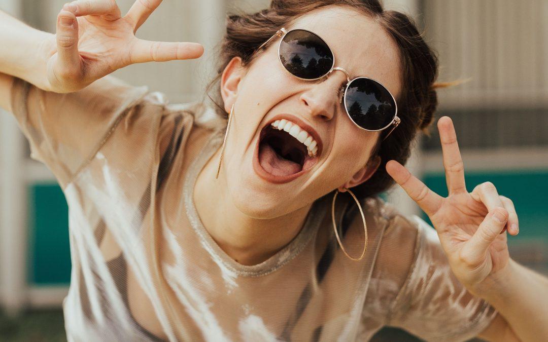 La clave del rendimiento, la felicidad en el trabajo